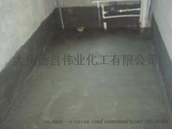 无机铝盐防水砂浆  建筑防水防腐材料 德昌伟业