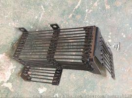 小松挖掘机配件 pc300-7 风扇护网