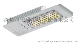 新款LED路燈LED道路燈LED庭院燈60W