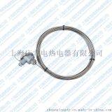 西安莊龍單頭電熱管鉑銠熱電偶生產廠家