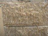 2018河北石材供應 板巖文化石 黃色蘑菇石型號齊全質量好