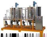 青岛山水环境专业生产加药装置、自动加药设备
