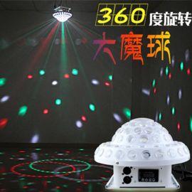 LED大鐳射魔宇宙舞檯燈光