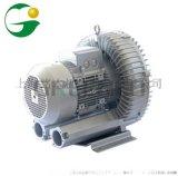 應用廣泛2RB490N-7AV25格凌環形高壓鼓風機 化工用2RB490N-7AV25旋渦式氣泵