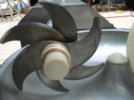 斩拌机 不锈钢肉泥肉粒加工设备 双速变频斩拌机
