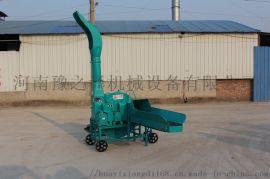 华亿兄弟8吨大型自动进料铡草机的图片