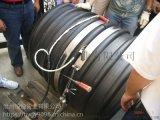 HDPE钢带增强波纹管 抗压能力强 使用寿命长
