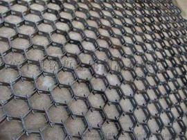 批发管道用龟甲网 石油用不锈钢龟甲网 耐高温龟甲网