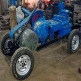 BW450型泥浆泵, 耐磨灌浆泵,单作用活塞泵