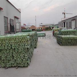 廠家直銷玻璃鋼揚程管玻璃鋼農田灌溉井管