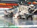 北京建築垃圾移動式破碎機生產廠家 反擊式移動破碎機價格