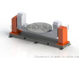 凯沃智造弧焊机器人焊机机械手环缝自动焊