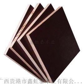 清水模板建筑模板厂家