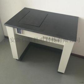 西安新信凱全鋼三級減震天平臺