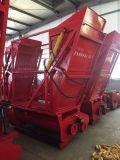 玉米秸秆回收机,高粱秸秆收获机芦苇秸秆回收机