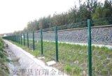 铁路防护栅栏-铁路防抛网-铁路防落网