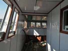 船舱内用防火装饰板 暖白 满地白银等 船用防火板