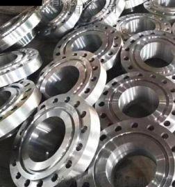 辽宁现货供应 板式平焊法兰 锻制碳钢法兰
