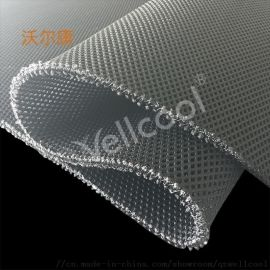 沃尔康3d网布 军用背包军用背心汽车坐垫网眼布3d材料