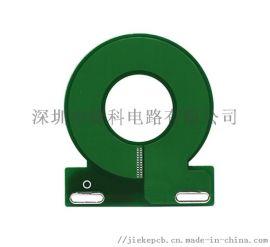 自动控制系统4oz至6oz厚铜线路板