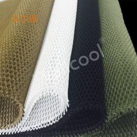 3D床垫网眼布,三明治3d网布面料