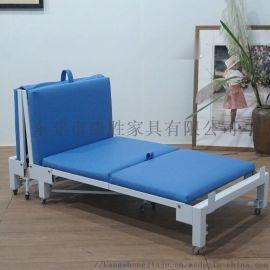 陪护床生产厂家新款医院共享陪护床