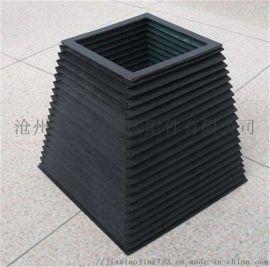 风琴防护罩保证质量厂家加工包售后-飞盛顺