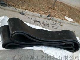 矩形帘布橡胶板 杭州城际盾构用帘布橡胶板