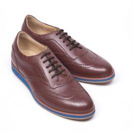私人订制手工皮鞋,角度订制  定制皮鞋