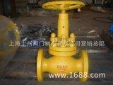 无泄漏蒸汽专用阀 无泄漏截止阀 SZUJ41LPPR 上海厂家长期供应