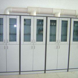 供应实验室专用玻璃器皿柜 仪器柜 质优价廉 三年质保