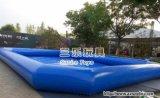 江西上饒充氣水池廠家銷售價格低材料好