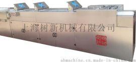SMCF-421全自动切块机