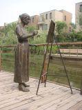 鍛銅雕塑上海鍛銅雕塑