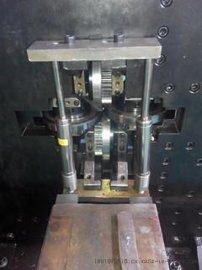 张家港市HDJX-P弹簧钢丝扁线精密冷连轧机,异形弹簧钢丝线材小型精密冷连轧机,梯形丝精密冷连轧机