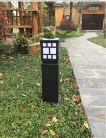 太阳能草坪灯LED户外景观灯 花园灯庭院灯草地灯防水室外小路灯