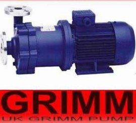 进口不锈钢磁力泵(欧美进口品牌)