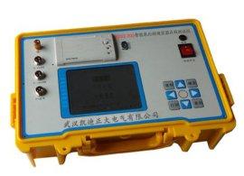 凯迪正大KDYZ-203氧化锌避雷器带电测试仪**厂家
