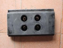 福格勒S2500摊铺机履带板制造工艺**