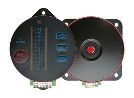 厂家直销自主研发HF-CS2,车载消防烟雾探测,报警设备