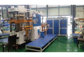 冷缩电缆附件液态硅胶生产设备-电力专用