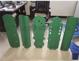 塑料防眩板 高速擋光板