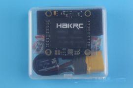 HAKRC多轴四合一电调控制器大疆精灵34直无刷电调ESC15A20A30A40A