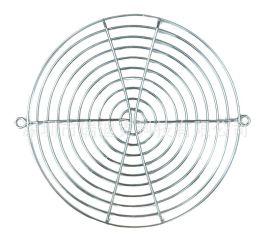 厂家直销 散热风扇系列 金属防尘网罩