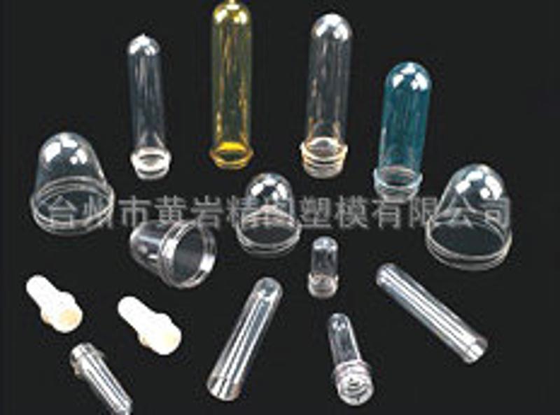 生產供應啤酒瓶PET瓶胚 三加侖PET瓶胚 PET瓶胚加工