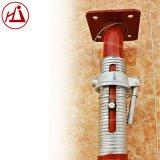 建宇供應 可伸縮單支頂 模板鋼支頂 新型獨立鋼支撐 建築施工