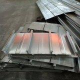 沈阳供应YXB65-185-555型闭口式楼层板0.7mm-1.2mm厚Q345鞍钢镀锌压型楼板 邯钢高强度高镀锌楼承板