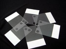 盛傑抗高壓絕緣膠片,各種塑料絕緣膠片