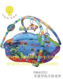 婴儿游戏垫-海洋世界(PM80701)