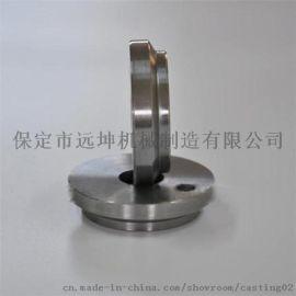 保定精密铸造零部件加工医疗器械配件